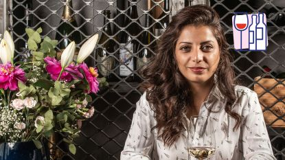 """""""Mijd zoveel mogelijk 'wijnglazen' zonder steeltje"""": Sepideh maakt van jou de beste thuissommelier"""