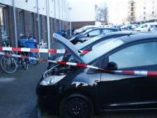 Weer een autobrand in Zwolle: de tiende op rij