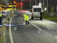 Doorrijder dodelijk ongeval Ierse studente (21) nog in de cel