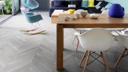 Vloer leggen: dit zijn de trends bij tegels