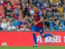 'Het zal fiftyfifty zijn tegen PSV'