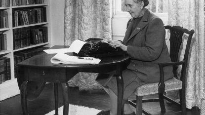 Hoe Agatha Christie - de 'koningin van de misdaad' - zelf voor het grootste mysterie van haar leven zorgde