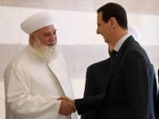 Le mufti de Damas tué dans un attentat à la bombe