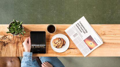 Bol.com lanceert Spotify voor boeken