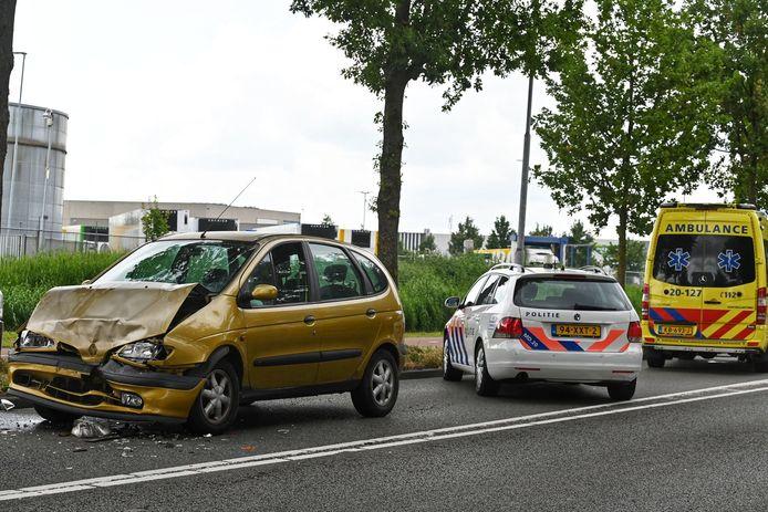 labc, Breda
