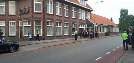 Drie mensen aangehouden na vreugdeschoten met alarmpistool in Winterswijk