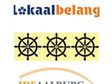 Ideaalburg, Gemeentebelangen en Lokaalbelang heten vanaf november Altena Lokaal