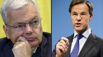Telefoonnummers van Didier Reynders en Nederlandse premier open en bloot te grabbel op internet