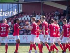 DOVO vernedert Ajax met 11-0 in spektakelstuk: 'Geen moment medelijden gehad'