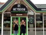 De Meyboom is Overijssels cafetaria van het jaar