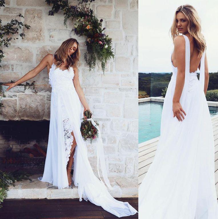 Verrassend Dit is wereldwijd de meest gewilde trouwjurk ooit | Style | Nina | HLN TG-94