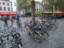Binnenstad Breda is zwerffietsen meer dan beu