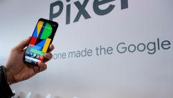 Beveiliging van Pixel 4 nog maanden onveilig