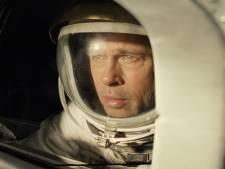 Brad Pitt à la conquête de l'espace dans Ad Astra: bande-annonce