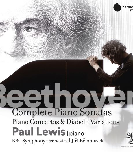 Op droomreis met superpianist Paul Lewis