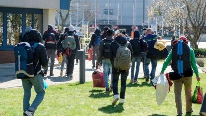 Burgerplatform ving in 2018 meer dan 200.000 vluchtelingen op