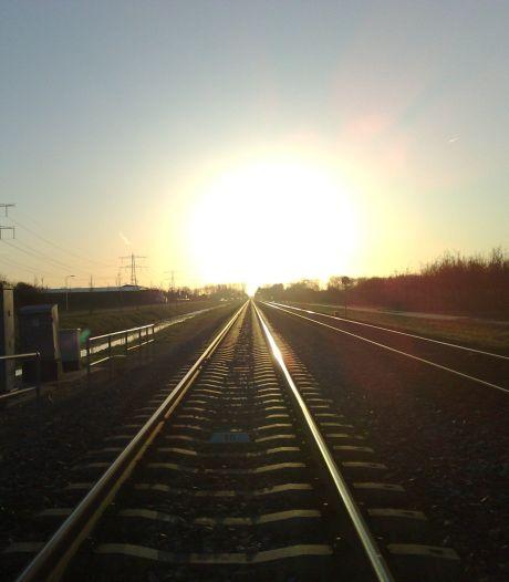 Negen dagen geen treinen naar Tiel, reizigers op Betuwelijn moeten de bus in