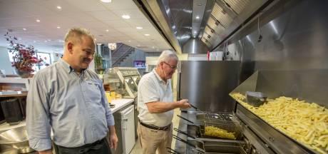 Friettent Rest-O-Ricus is al 50 jaar een begrip in Helmond