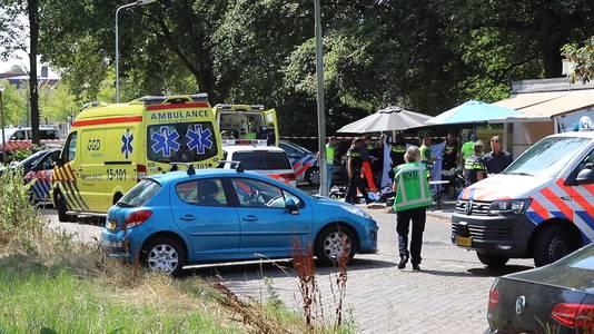 Videostill Karel Pronk Moord Delft
