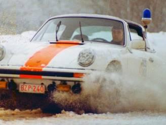 Een rijkswacht-Porsche, de Aston Martin van koning Boudewijn en een auto van 2 miljoen gaan volgende week onder de hamer in Knokke