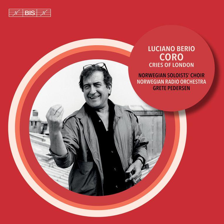 Luciano Berio: Coro Beeld