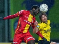 LIVE | VVV leidt halverwege dankzij fraaie knal Bastiaans