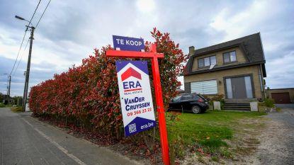 Lange wachtlijsten bij vastgoedmakelaars voor plaatsbezoeken