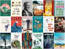 Van kookboek tot roman en van kinderboek tot thriller: dit zijn de beste cadeautips