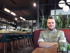 Gastrobar Rix voor het eerst open: 'Het voelt toch wel bijzonder, écht iets van mijzelf'