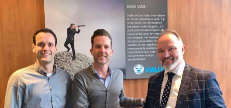 Vialle Autogas uit Eindhoven vindt partners voor distributie in Mexico en Rusland