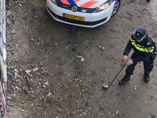 Restaurant beschoten Slotermeerlaan, geen slachtoffers
