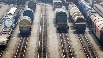 Vrachtvervoerder verliest licentie voor Belgisch spoornet: 40-tal jobs in haven bedreigd