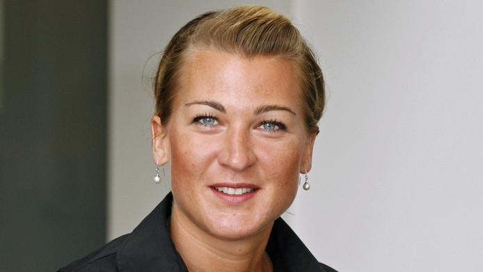 Barbara de Loor.