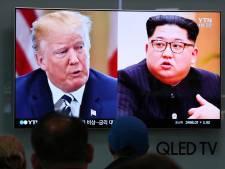 VS bevestigen overleg in grensgebied Korea's