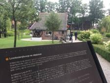 Vervallen leerlooiershuisje nu druk bezocht educatief museum