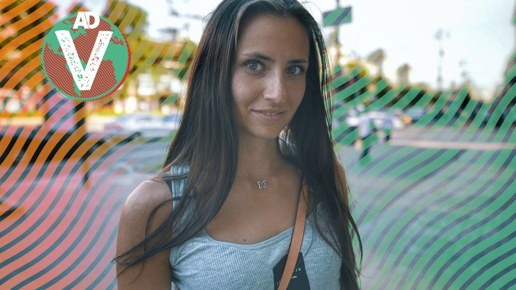 Wonen de mooiste vrouwen ter wereld in Oekraïne?