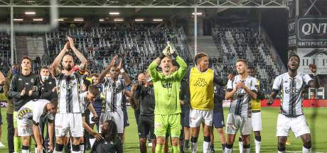 Verrassende Belgische koploper Charleroi ook na zes duels nog foutloos