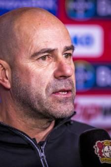 Bosz: Veel zin om aan Bundesliga te beginnen