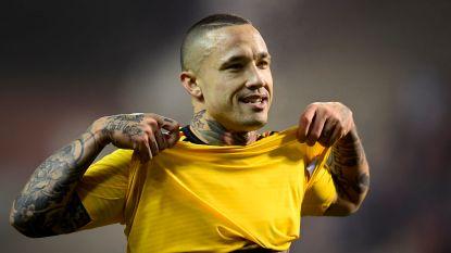 """Onze Chef Voetbal over niet-selectie Nainggolan voor WK: """"Martínez vertrouwt Radja niet. And that's it"""""""