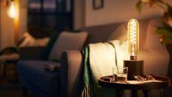 Signify zet in op lifi: supersnel draadloos internet uit een lamp