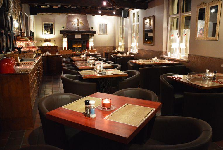 Restaurant Den Nieuwen Hommel is voortaan ook een tapas- en wijnbar.