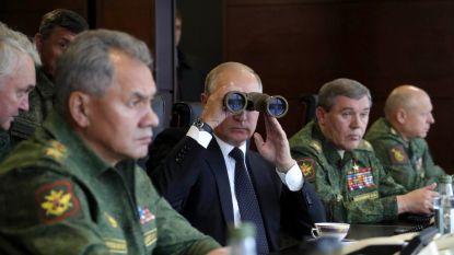 Nucleair wapenverdrag op de helling: NAVO-Rusland Raad vergadert vrijdag in Brussel
