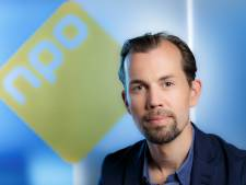 Radiobaas NPO: Schollaardt straks heel veel op de radio