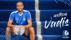 """TransferTalk. Vanderhaeghe in zijn nopjes met komst Vadis: """"Veel redenen om blij te zijn"""" - Olayinka ruilt Buffalo's voor Slavia Praag"""