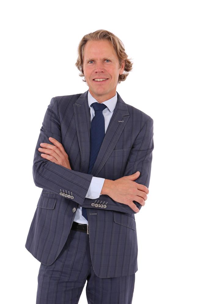 Alwin Oortgiesen gemeentesecretaris Winterswijk