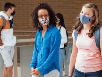 Mondmaskers verplicht op school vanaf 12 jaar: tips om je tiener te overtuigen er eentje te dragen (+ de mooiste exemplaren)