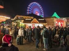 Alle kerstmarkten van Nederland in kaart