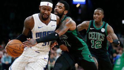 VIDEO. Brooklyn en Orlando mogen naar play-offs van NBA
