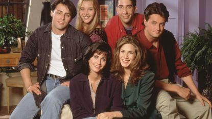 Nieuwe 'Friends'-theorie maakt fans gek