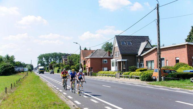 10 miljoen euro aan fietsinvesteringen langs onze gewestwegen